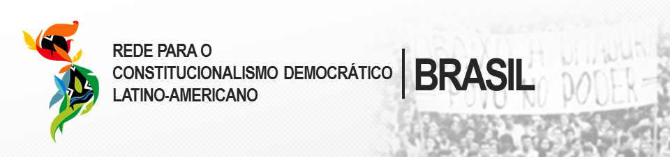 Topo Rede para o constitucionalismo democratico latinoamericano