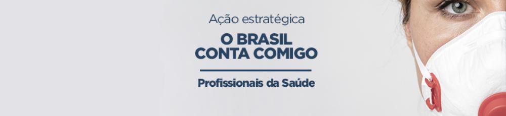 Ação Estratégica - O Brasil Conta Comigo