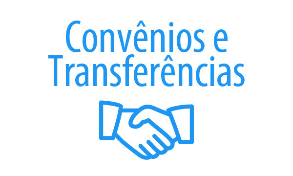 Convênios e Transferências