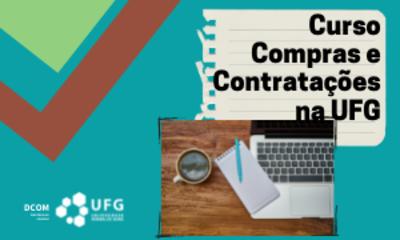 CURSO DE COMPRAS - NOTICIA