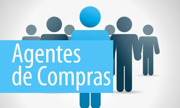 AGENTES DE COMPRAS (ARTE)
