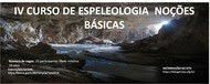 Espeleologia: Estudo de cavernas e Ambientes Subterrâneos