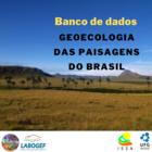 Banco de dados -Geoecologia