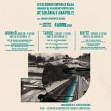 III Colóquio Cursos d' água Urbanos da região metropolitana de Goiânia e Anápolis