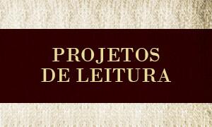 Projetos de leitura