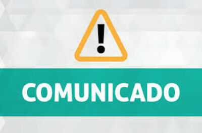 download comunicado