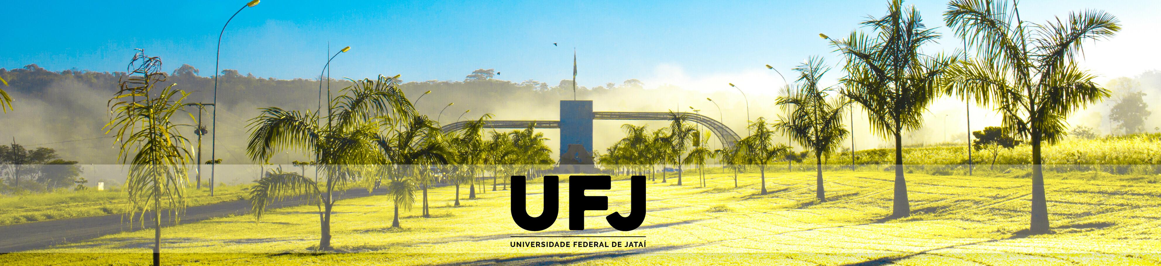 Banner UFJ
