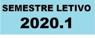 Imagem - Semestre Letivo 2020.1