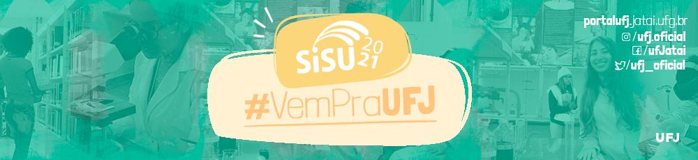 Banner do SISU