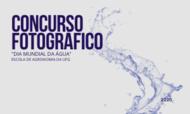 Banner Exposição Fotográfica Dia Mundial da Água
