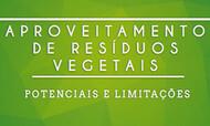 Banner Livro Aproveitamento de Resíduos Vegetais