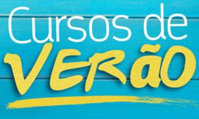 Banner Cursos de Verão