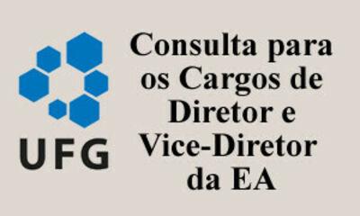 Banner Eleição EA