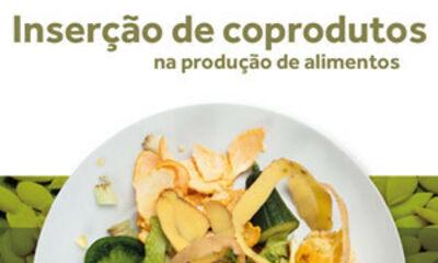 Banner Livro Inserção de Coprodutos na Produção de Alimentos