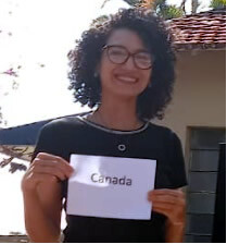 Gabriela Silva Mendes Coutinho