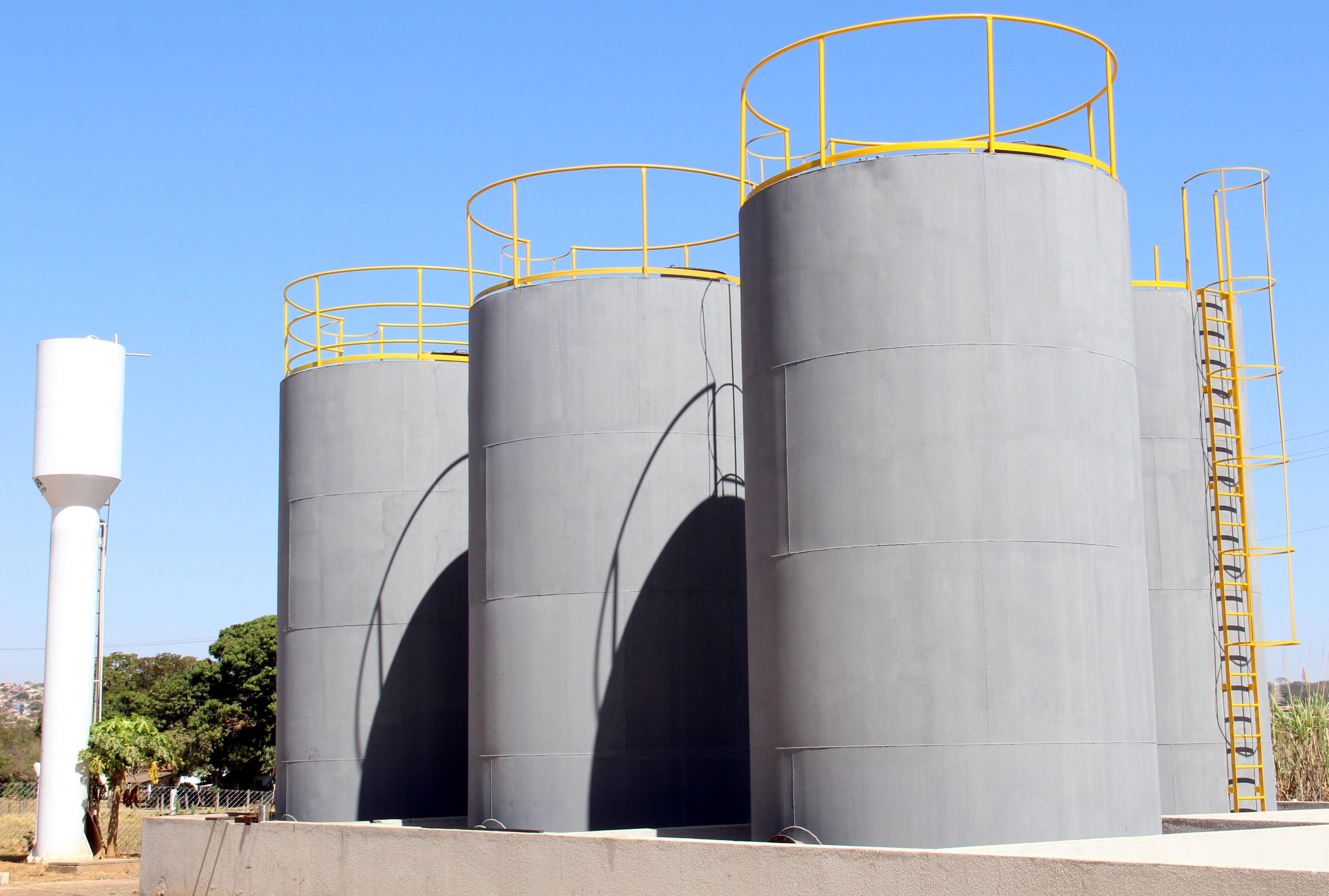 Laboratório de Biocombustíveis e Biodiesel