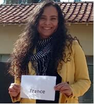 Nathalia da Silva Rodrigues Mendes