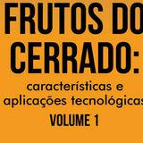 Banner Livro Frutos do Cerrado