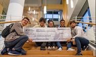 Projeto ReFormula - Premio Yale - miniatura