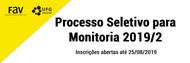 Edital Monitoria 2019/2 - miniatura