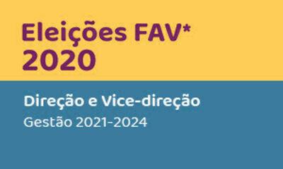 Eleicoes FAV 2020