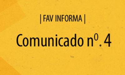 Comunicado 4
