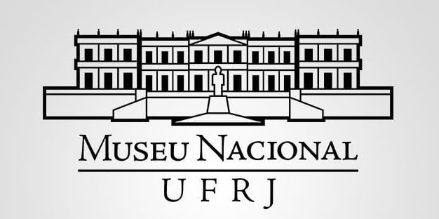 Logo do Museu Nacional
