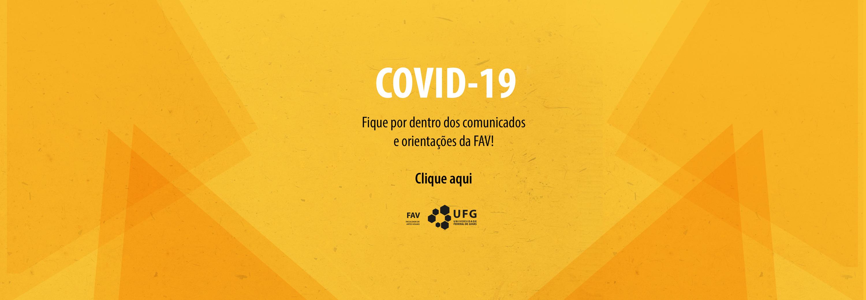 Banner - COVID 19