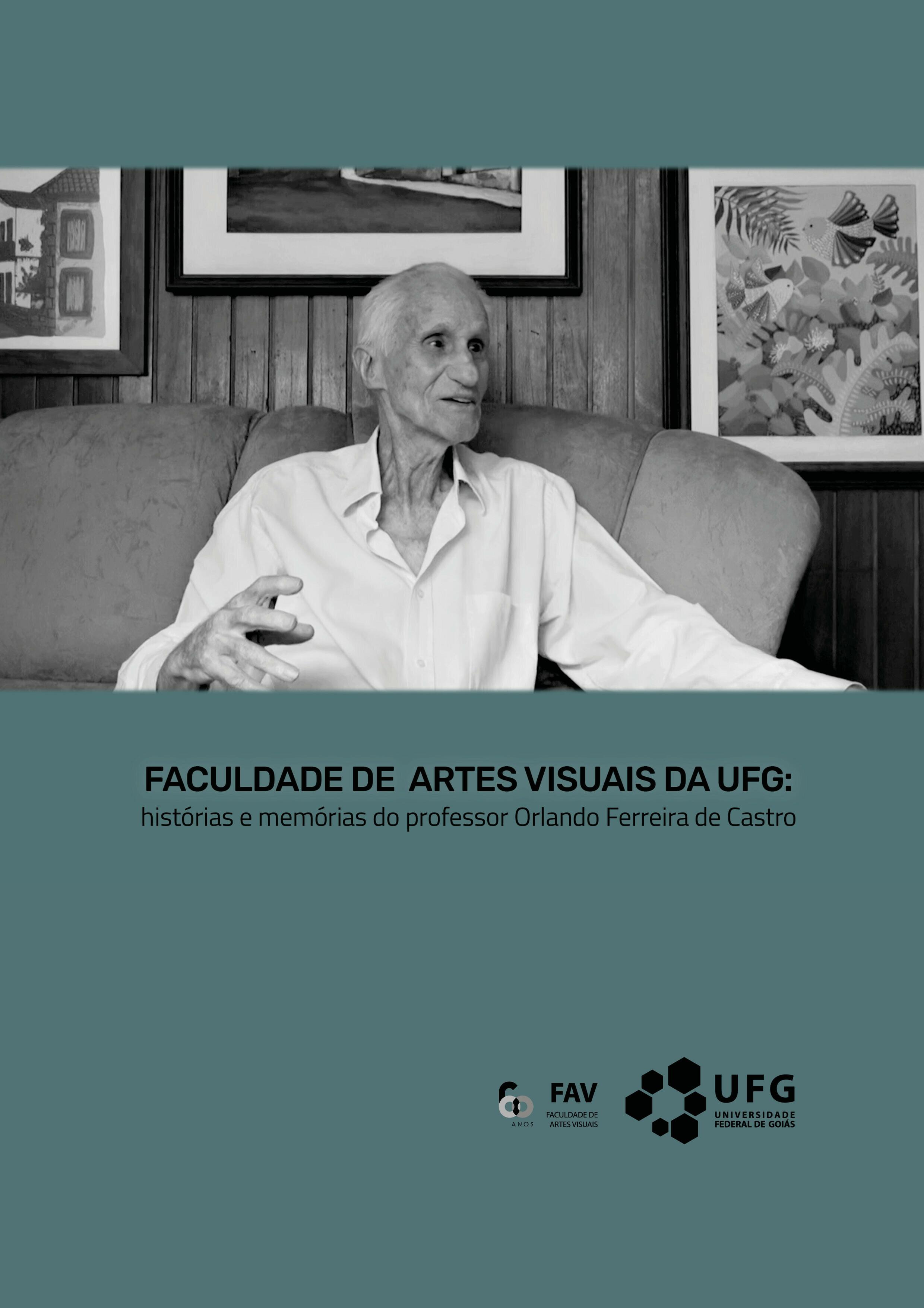 Ebook Prof. Orlando - capa