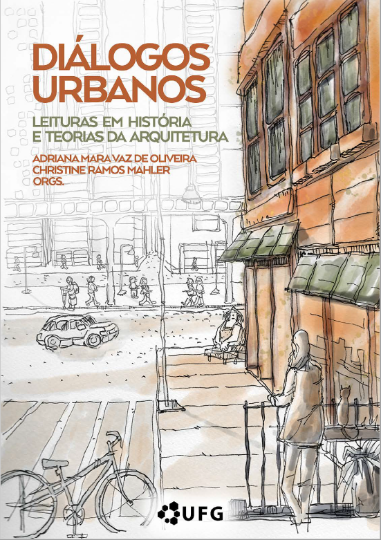 Diálogos urbanos: leituras em história e teorias da Arquitetura