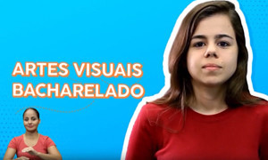 Box - Artes Visuais Licenciatura