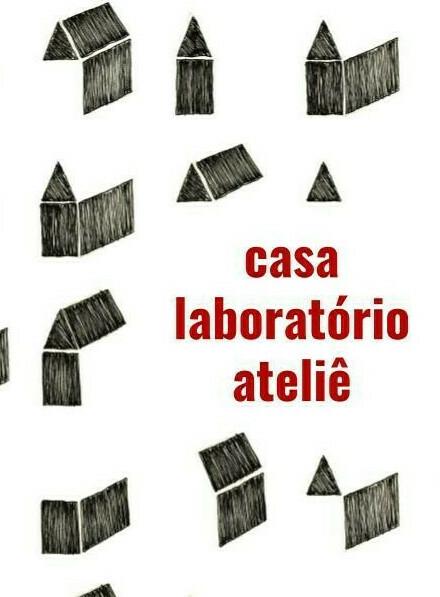 Ebook Casa Laboratório