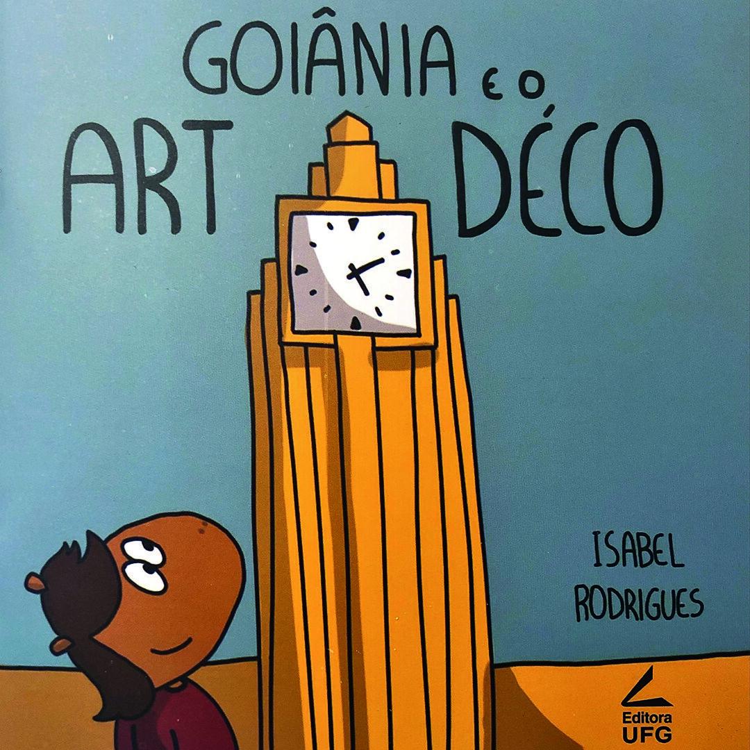 Livro Isabela Rodrigues