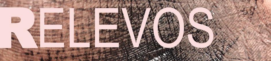 Relevos - Ezine/GRAVURA: Experimentações com gravura