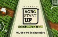 Desafio Agro StarUP