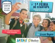 1 Feira de Startups