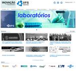 Inovação UFG
