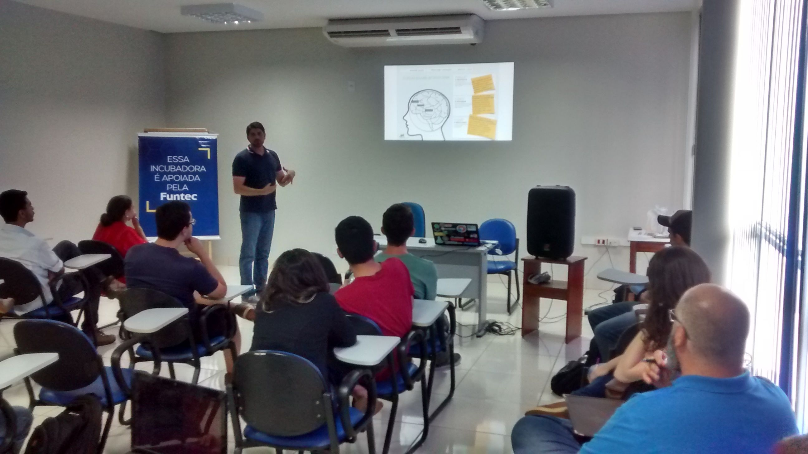 Curso Design Thinking Parte II - foto 01