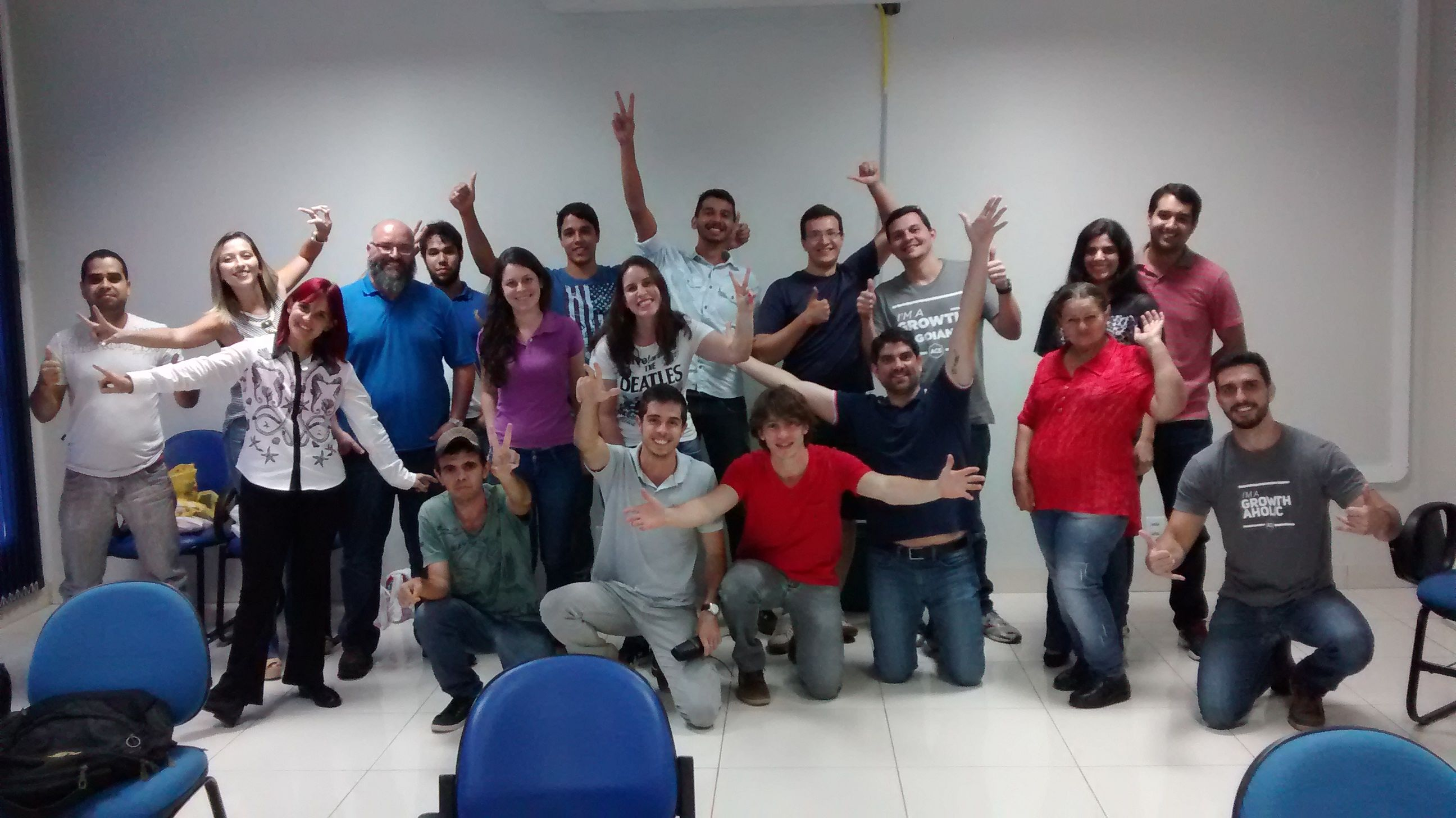 Curso Design Thinking Parte II - foto 05