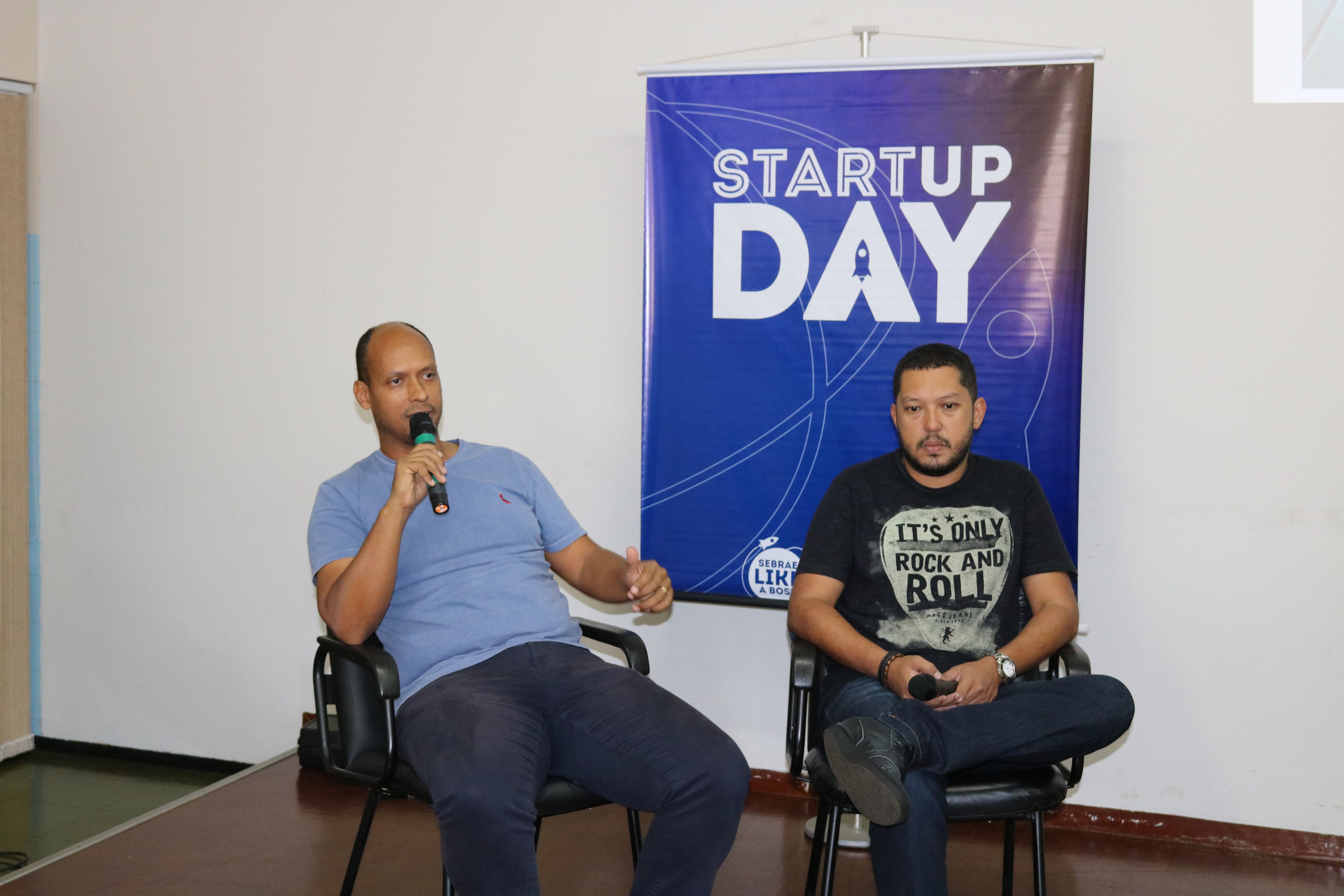 Startup Day 2019 02