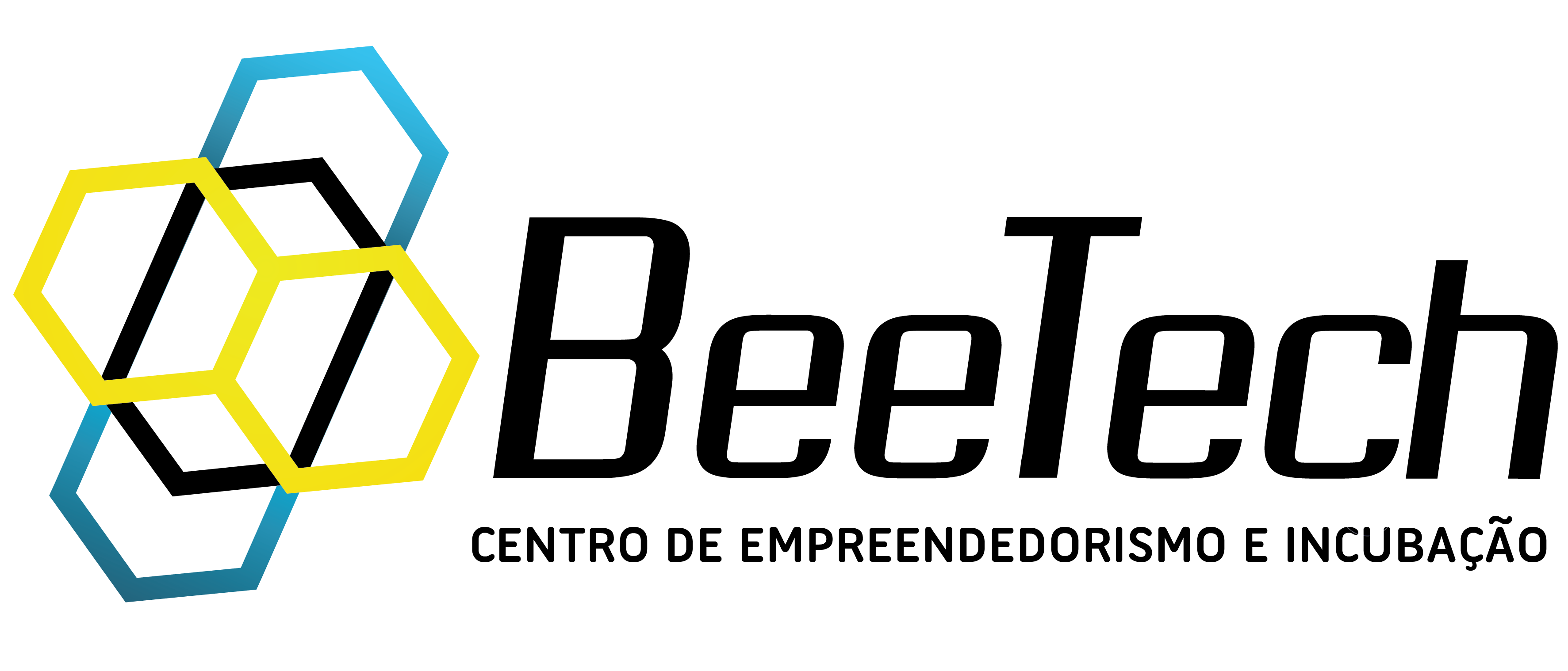 Logo atualizada Beetech