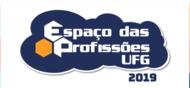 Espaço das profissões 2019