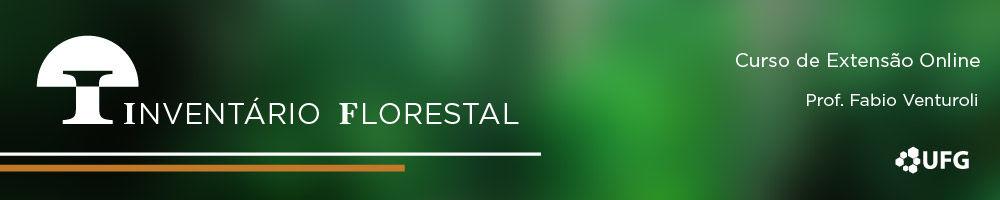 Curso online de Inventário Florestal