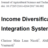 Journal of Agricultural Science and Technology B 7 (2017) 374-385