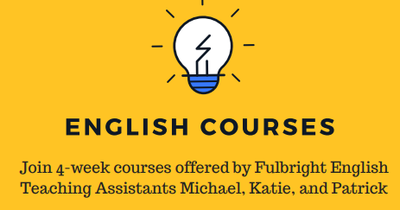 curso ingles Fullbright