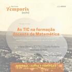 As TIC na formação docente de matemática: possíveis conexões entre teoria e prática com o uso de objetos virtuais de aprendizagem
