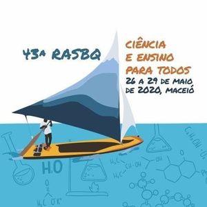 43ª Reunião Anual da Sociedade Brasileira de Química (43ª RASBQ)