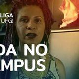 Vida no Campus: Anna Benite | Se Liga na UFG!