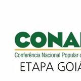 Logo Conape Etapa Goiás