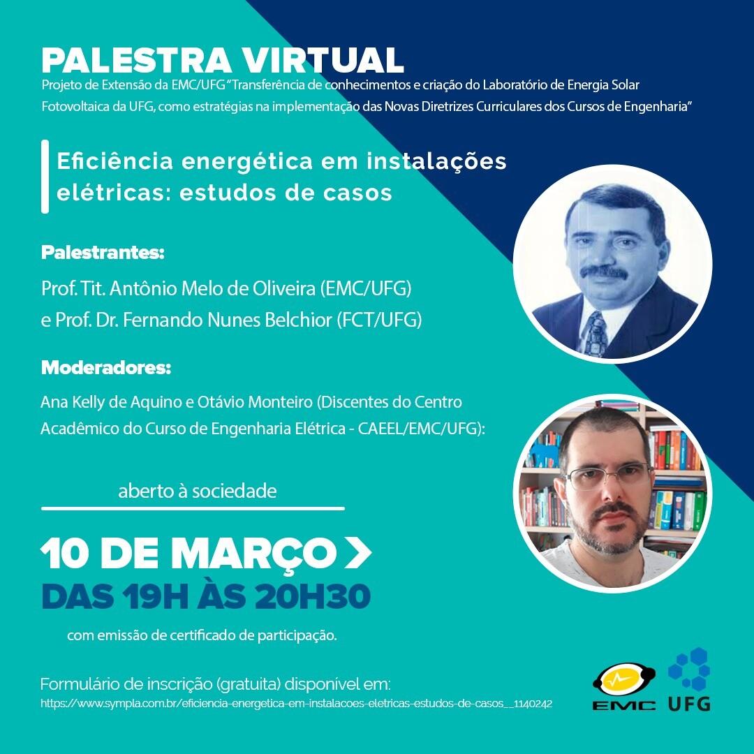 Palestra_10_03_Eficiencia_Energetica_EMC_UFG